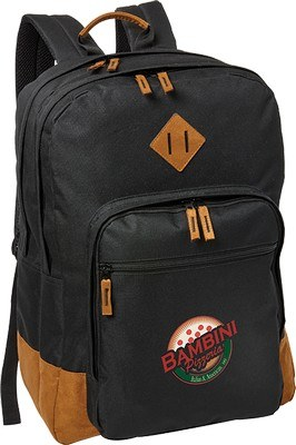 Bridge Backpack w/ Personalization