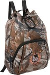 Picture of Camo Drawstring Sportspack