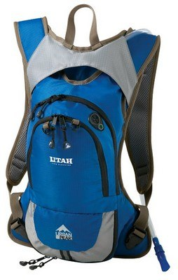 Urban Peak 2L Hydration Pack w/ Personalization