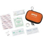 Picture of 17 Pc First Aid Kit