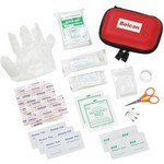 Picture of 34 Pc First Aid Kit