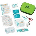 Picture of 46 Pc Water Resistant First Aid Kit