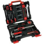 Picture of 80 Pc Heavy Duty Tool Set
