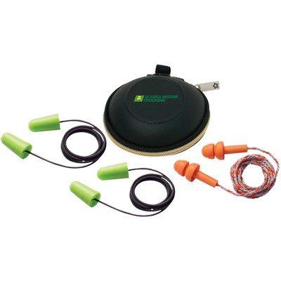 Multi Ear Plug Set