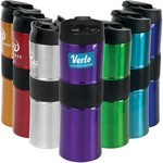 Picture of 16 OZ Kirra Vacuum Tumbler w/ Personalization