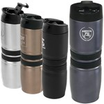 Picture of 16 oz. Cyprus Vacuum Tumbler w/ Personalization