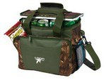 Picture of 16 Can Camo Cooler Bag w/ Personalization