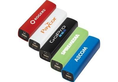 Quad Power Pack