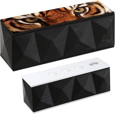 RoxBox Duet Bluetooth Speaker