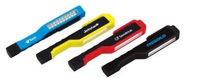 Pocket Work Flashlight - 10 LED