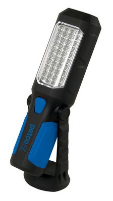 Magnetic LED Work Light