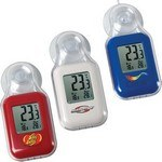 Picture of Digital In/Outdoor Thermometer