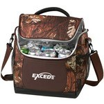 Picture of 30 Can Camo Cooler
