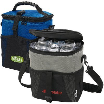 Urban Peak Apex 16 Can Cooler - Full Color w/ Personalization