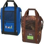 Picture of Urban Peak™ Cooler Backpack w/ Personalization
