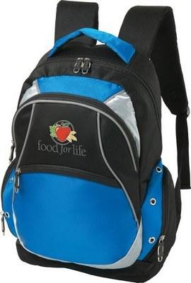 Orbit Backpack w/ Personalization
