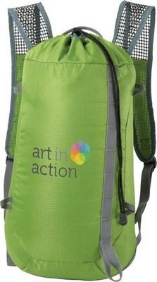 Terrain Daypack w/ Personalization