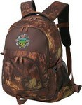 Picture of Camo Compu-Backpack