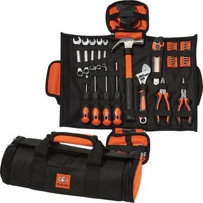 45 Pc Foldable Tool Set