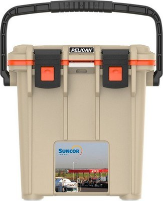 Pelican 20qt Corporate Cooler - COLOR