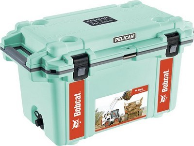 Pelican 70qt Personalised Cooler - COLOR