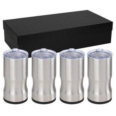Personalised Urban Peak Gift Set (3-in-1 Insulator)