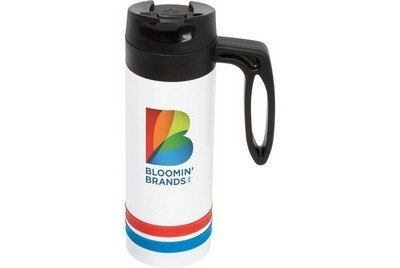 Pacas Vacuum Travel Mug