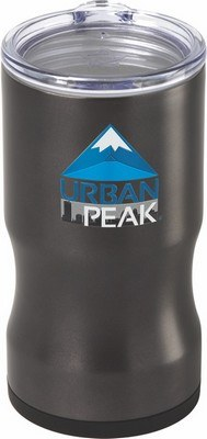 12 oz Urban Peak 3-in-1 Customisable Insulator w/ Personalization