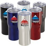 Picture of 20 oz Urban Peak Vacuum Personalised Tumbler w/ Personalization