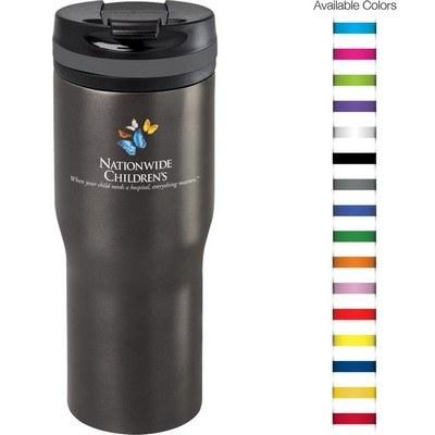 20 oz Persona Urban Peak Vacuum Colorful Tumbler w/ Personalization