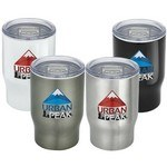 Picture of 12 oz Urban Peak 3-in-1 Customisable Tumbler w/ Personalization