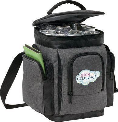Metropolitan Cooler Bag w/ Personalization