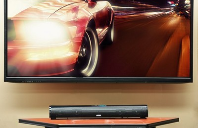 Customised RoxBox Bluetooth Sound Bar
