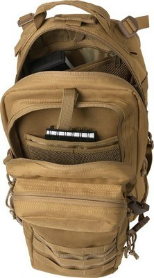 TacPack™ Patrol Backpack