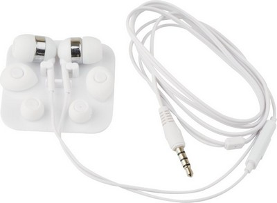 Vibe Earbuds with Mic