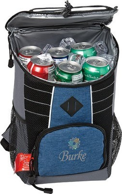 Ridgeway 22 Can Backpack Cooler