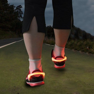 Cadence LED Shoe Clip