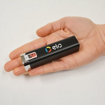 UL Certified 2200mAh Charger with Digital Display
