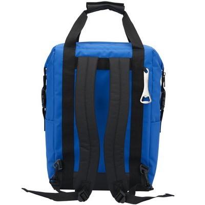 Urban Peak Waterproof 28 Can Cooler Custom Backpack w/ Personalization