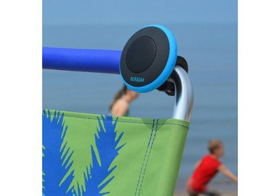 Boompods Aquapod Bluetooth Speaker