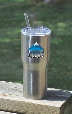 20 oz Urban Peak Vacuum Personalised Tumbler