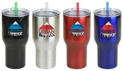 30 oz Urban Peak Vacuum Promotional Tumbler