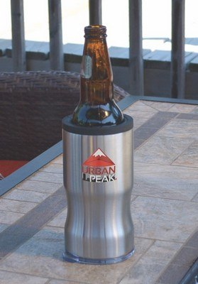 12 oz Urban Peak 3-in-1 Customisable Insulator