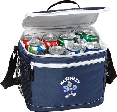 Berg 24 Can Cooler Bag w/ Personalization