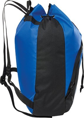 Tour Drawstring Sportpack w/ Personalization