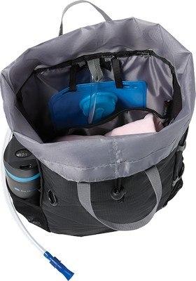Cityscape Drawstring Sportpack
