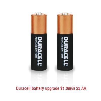 Pulse 3 Watt Dual Output LED (CREE® XP-E2 R2)