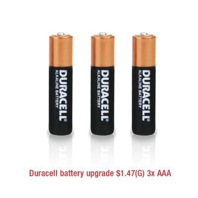Pulse 5 Watt Dual Output LED (CREE® XP-G2 R5)