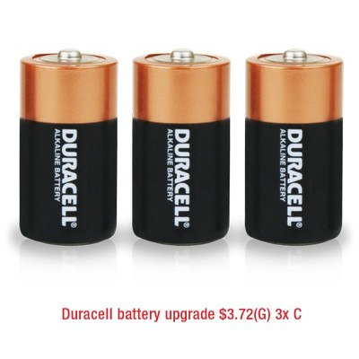 Pulse 10 Watt Dual Output LED (CREE® XM-L2 U2)