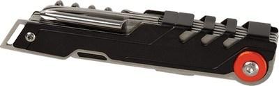 Range Pocket Knife